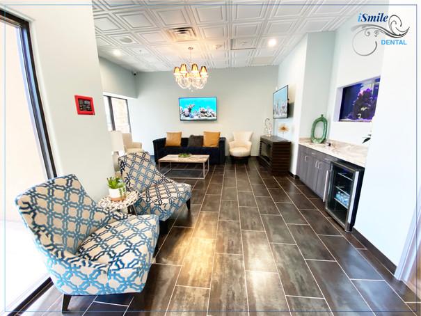 iSmile Dental - General Family Cosmetic Implants Invisalign FastBraces Dentist in Arlington Fort worth Chisholm Trail