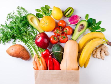 Surprisingly Smart Food Choices For A Healthy Mouth from Your Dentist in Irving and Las Colinas, TX