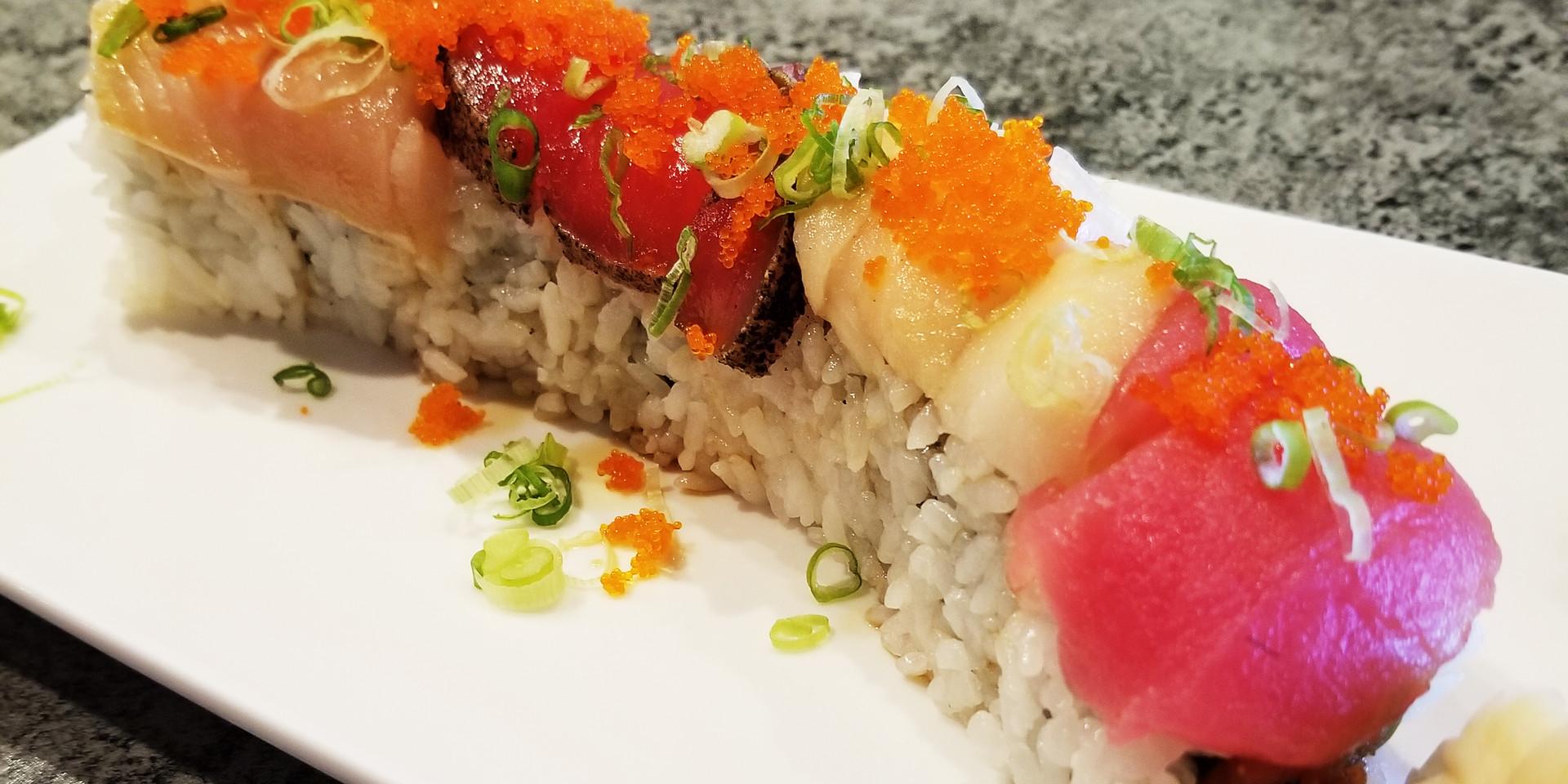Mk Sushi Western Center - Food Photo-42.