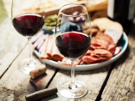 Can Red Wine Be Good For Your Teeth? Oral Health News From Dallas General & Cosmetic Dentist
