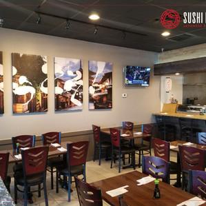Sushi Maru Japanese Restaurant