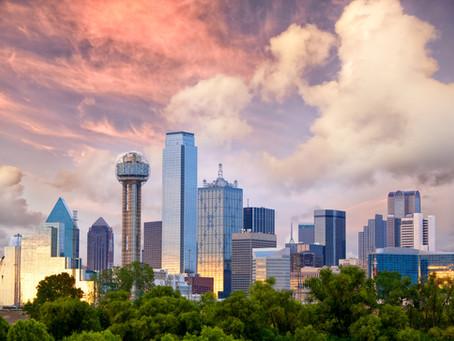 미국 경제 중심지로 떠오른, 텍사스 - 달라스 한인 부동산 & 생활정보 Realty in Dallas, TX: Landmark Realty Group
