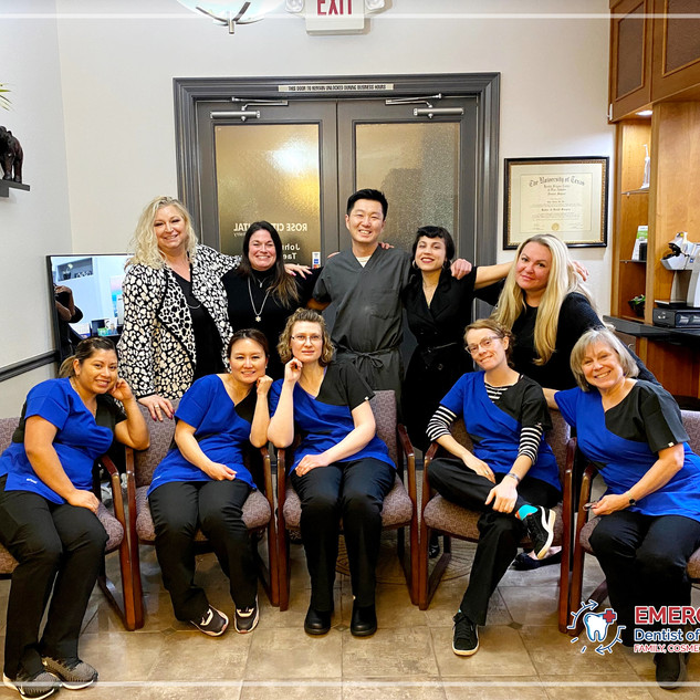 Emergency Dentist of Portland, Gresham, Happy Valley, Milwaukie | OR 97233