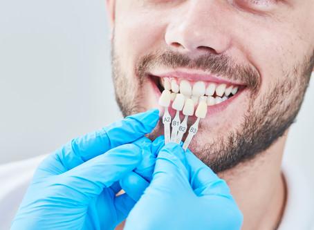 Dental Veneers Can Quickly Beautify Bellevue Smiles!   Cosmetic Dentistry Bellevue Park Dental
