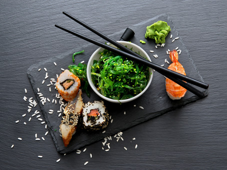 Superfood Seaweed and How To Enjoy It in Plano, TX! - Sushi Shack