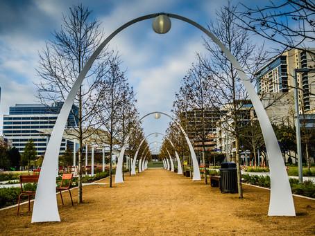 달라스 발전에 영향을 준 2개의 프로젝트 - 달라스 한인 부동산 & 생활정보 Realty in Dallas, TX: Landmark Realty Group