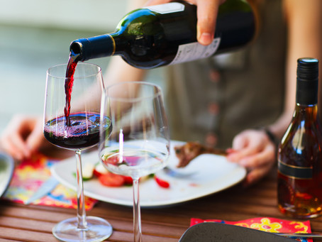 Can Red Wine Be Good For Your Teeth? Oral Health News From Irving and Las Colinas General Dentist