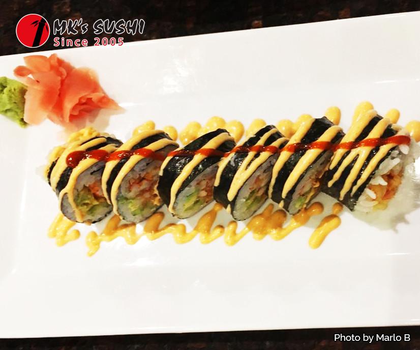 Mk Sushi Western Center- Photo by Marlo