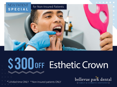 Bellevue Park Dental Family Cosmetic Imp