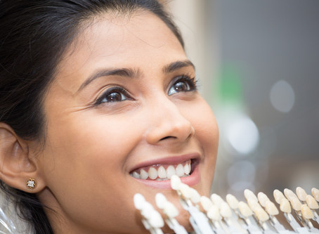 Your Glen Ellyn Cosmetic & General Dentist Explains Dental Veneers | Dental Care of Glen Ellyn