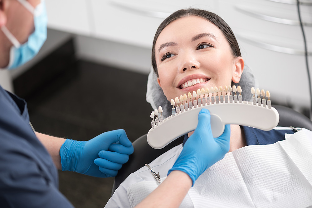 Puyallup Park Dental | Family Emergency Implants Braces Invisalign Dentist in Puyallup | WA 98373