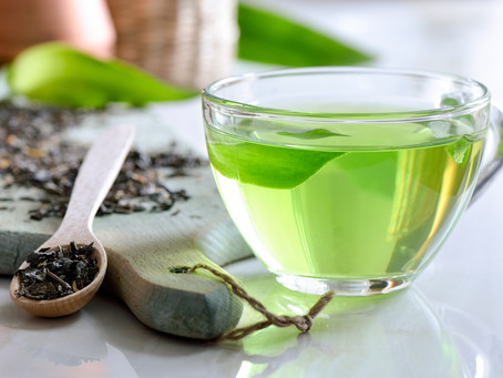 Go Green For a Healthy Mouth! Oral Health Benefits of Green Tea - From General Dentist in Beaverton
