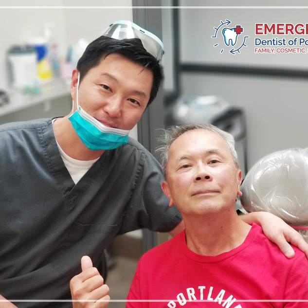 Emergency Dentist of Portland, Gresham, Happy Valley, Milwaukie