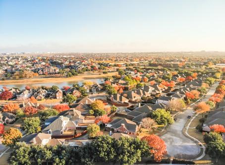 많은 사람들이 이주하는 주, 텍사스 - 달라스 한인 부동산 & 생활정보 Realty in Dallas, TX: Landmark Realty Group
