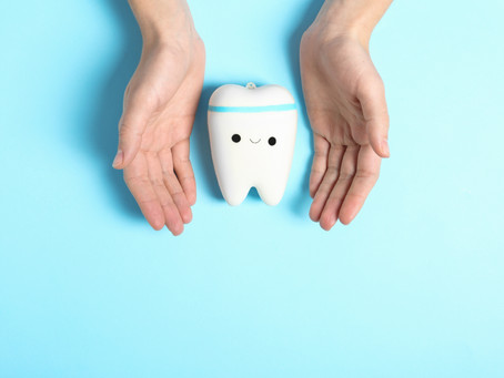 Your Family & General Dentist in Lewisville, Texas Explains the Consequences of Missing Teeth