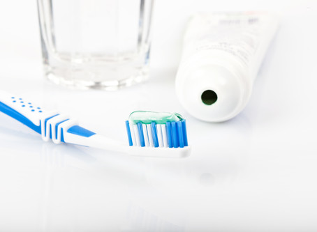 Irving Dentist Shares How to Choose the Right Toothbrush For You - Revive Dental