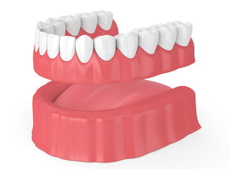 Which Denture Type Is Best For You? Your General & Family Dentist in Bellevue Answers
