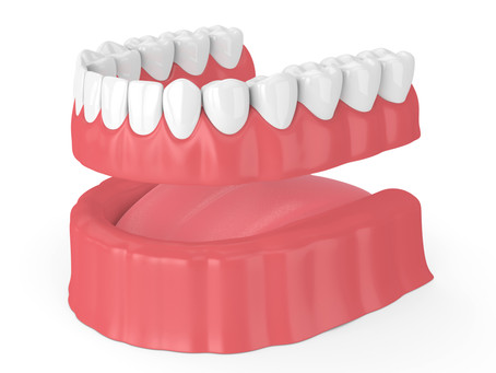 Which Denture Type Is Best For You? Your General & Family Dentist in Puyallup, Washington Answers