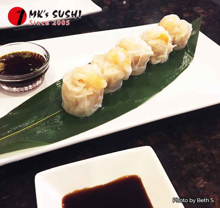 Mk Sushi Western Center- Photo by Beth S