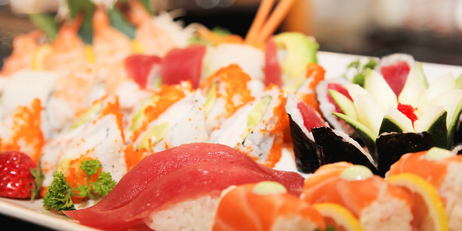 Mk Sushi Western Center- Food Photo-32.j