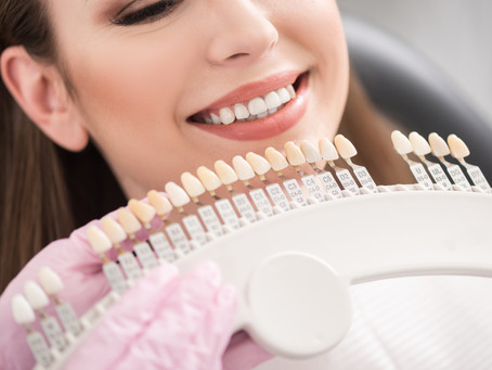 Dental Veneers Can Quickly Beautify Your Smiles! Dental Implant near Dallas, TX