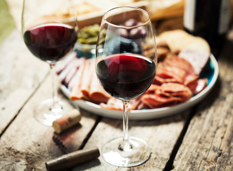 Can Red Wine Be Good For Your Teeth? Oral Health News From Dallas General Dentist