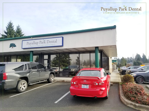 Puyallup Park Dental Family Emergency Im