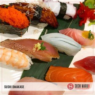 Sushi Maru Japanese Restaurant_Sushi Omasake.jpg