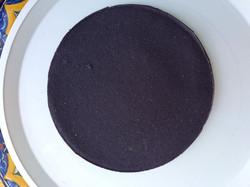Tortilla Espejo Negro