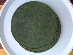 Tortilla Jade