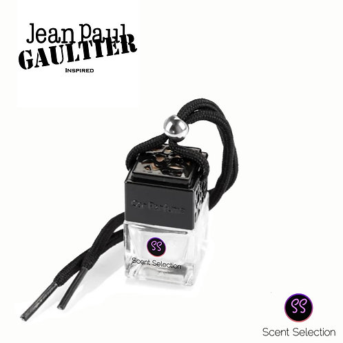 Jean Paul Gaultier Le Male Inspired Car Air Freshener