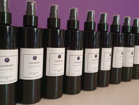 Effective and Long Lasting Room Sprays