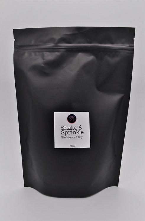Blackberry & Bay Inspired Shake & Sprinkle 500g