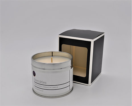 Kelvin Kline Eternities Inspired Scented Paraffin Candle