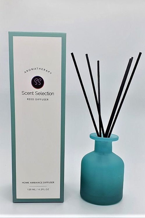 Home Reed Diffuser Aftershave Inspired