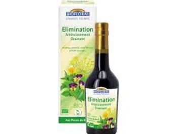Grands Elixirs Elimination