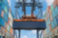 ponts roulants et portiques