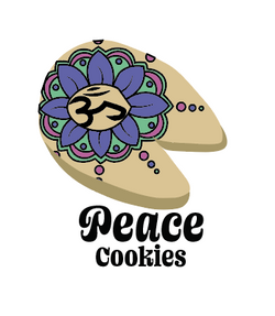 PeaceCookiesLogo