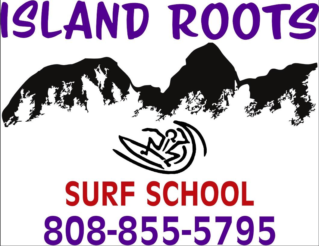 Island Roots Surf School