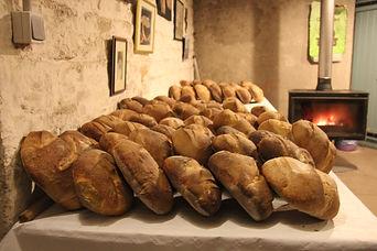 Fête du pain - Mont Vaudois - Héricourt