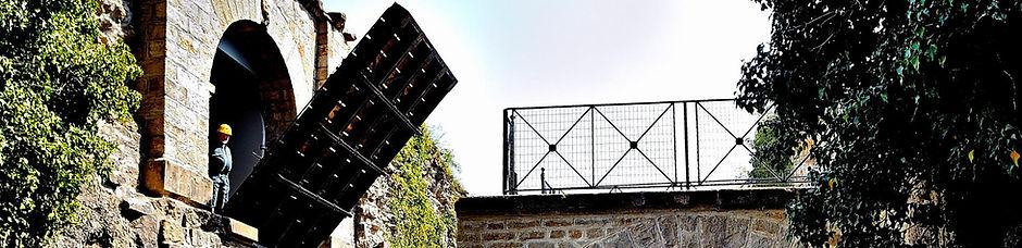 Journée du patrimoine - Fort du Mont Vaudois - Hericourt