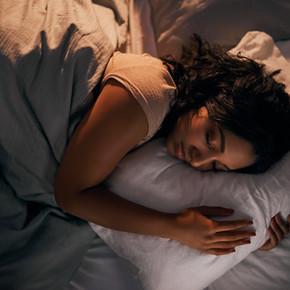 Making Your Bedroom a Sleep Oasis