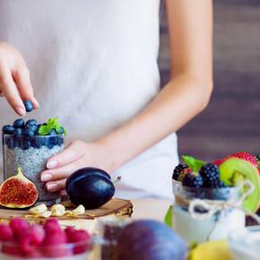 Building a Healthy Breakfast
