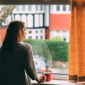 3 Steps to Help With Re-Entry Anxiety