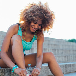 Work Out Your Heart With Cardio