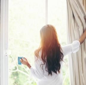 4 Daytime Habits That'll Improve Your Sleep