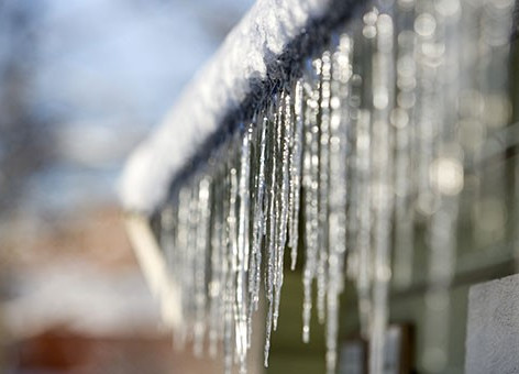Winter Weather Risk Management Advice