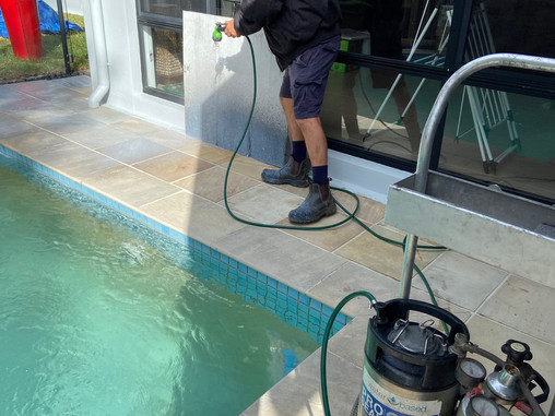 Concrete Sealing Gold Coast