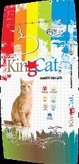 alimento gato kingcat