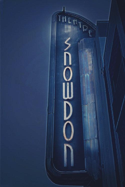 Deco Snowdon